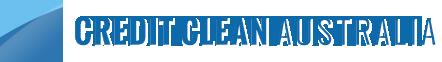 Credit Clean Australia Logo